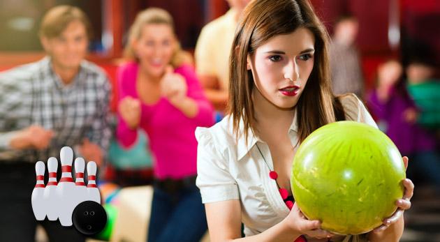 Príďte si s partiou priateľov posedieť a zahrať 60-minútový bowling do Brooklyn Baru iba za 2,90€.