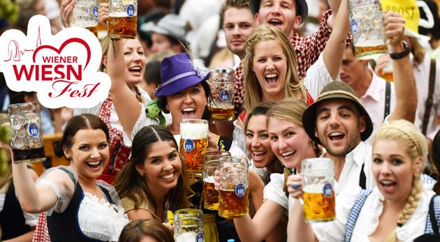 Počas 1-dňového zájazdu do Viedne na festival piva len za 16,90€ bude pivo tiecť potokom a nebudú chýbať ani delikátne jedlá a prehliadka historického centra. Skrátka príjemne strávený deň!