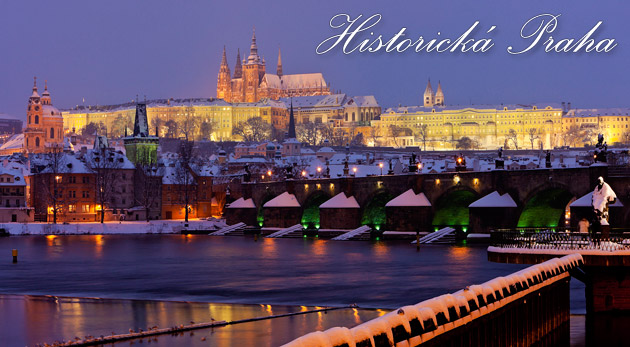 Fotka zľavy: Užite si krásy českej metropoly - 3 alebo 4 dňový pobyt v Prahe v modernom hoteli Inturprag už od 49€ pre 2 osoby s raňajkami. Doprajte si oddych v stovežatej Prahe.
